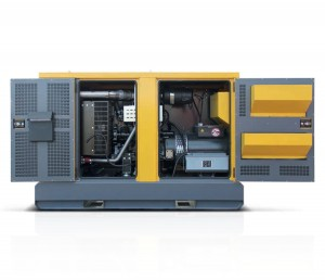 เครื่องกำเนิดไฟฟ้า-QES14