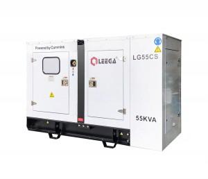 เครื่องกำเนิดไฟฟ้า-LG55CS