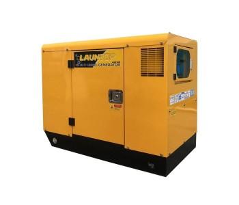 เครื่องกำเนิดไฟฟ้า-LDG12S