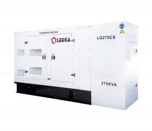 เครื่องกำเนิดไฟฟ้า-LG275CS