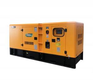 เครื่องกำเนิดไฟฟ้า-YNS110YC