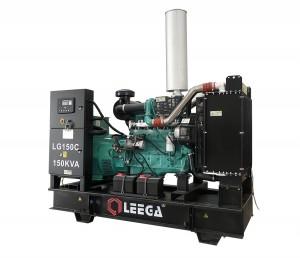 เครื่องกำเนิดไฟฟ้า-LG150C