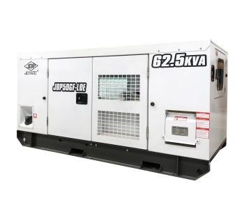 เครื่องกำเนิดไฟฟ้า-JDP50GF-LDE