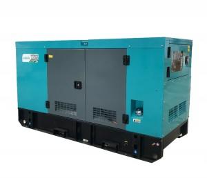 เครื่องกำเนิดไฟฟ้า-YNS40YC