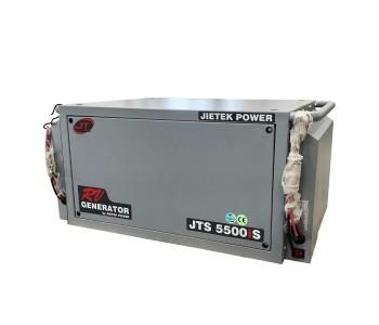 เครื่องกำเนิดไฟฟ้าสำหรับรถ RV-JTS5500iS