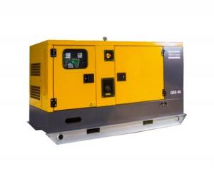เครื่องกำเนิดไฟฟ้า-QES40