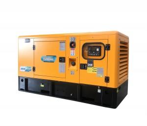 เครื่องกำเนิดไฟฟ้า-YNS55CS