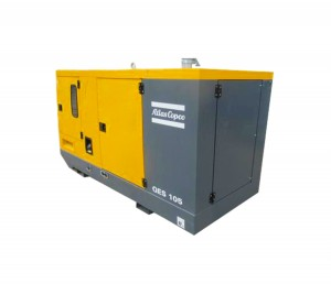 เครื่องกำเนิดไฟฟ้า-QES105