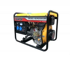 เครื่องกำเนิดไฟฟ้า-LDG3600CL
