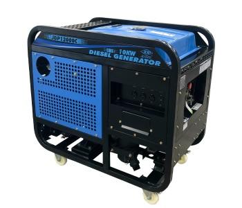 เครื่องกำเนิดไฟฟ้า-JDP12000C