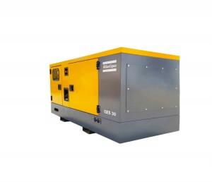 เครื่องกำเนิดไฟฟ้า-QES30