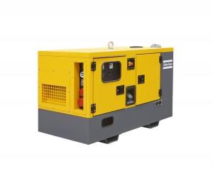 เครื่องกำเนิดไฟฟ้า-QES9
