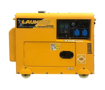 เครื่องกำเนิดไฟฟ้า-LDG6500S