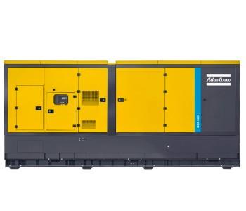 เครื่องกำเนิดไฟฟ้า-QES800