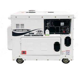 เครื่องกำเนิดไฟฟ้า-JDP6000LDEN