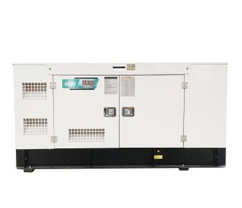 เครื่องกำเนิดไฟฟ้า-ISU30S