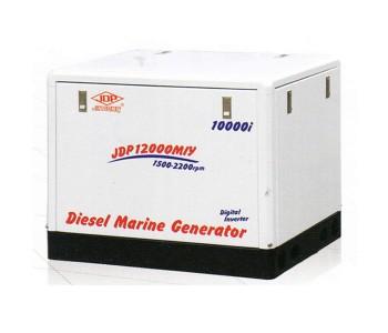 เครื่องกำเนิดไฟฟ้าสำหรับเรือ-JDP12000MY