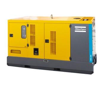 เครื่องกำเนิดไฟฟ้า-QES200