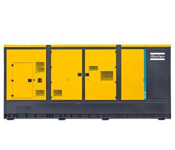 เครื่องกำเนิดไฟฟ้า-QES900