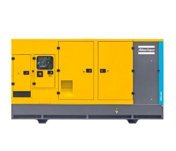 เครื่องกำเนิดไฟฟ้า-QES250
