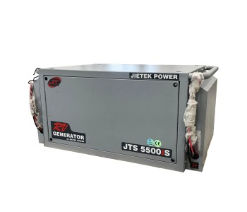 เครื่องกำเนิดไฟฟ้าสำหรับรถ RV-JTS8000iS
