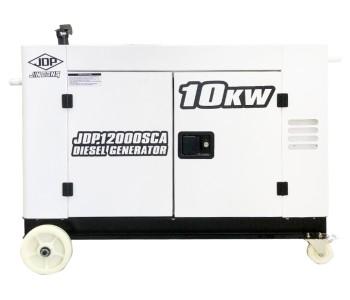 เครื่องกำเนิดไฟฟ้า-JDP12000SC