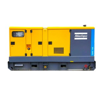 เครื่องกำเนิดไฟฟ้า-QES150