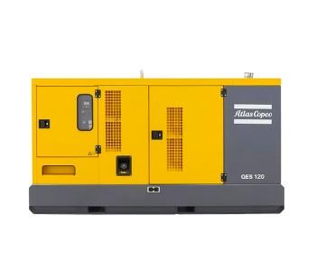 เครื่องกำเนิดไฟฟ้า-QES120