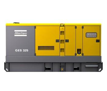 เครื่องกำเนิดไฟฟ้า-QES325