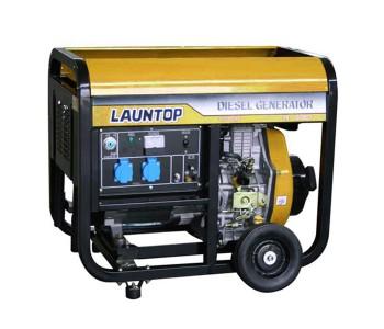 เครื่องกำเนิดไฟฟ้า-LDG6500CL