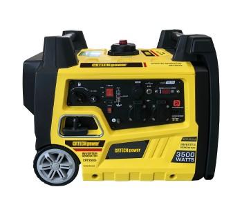 เครื่องกำเนิดไฟฟ้า-CRT3500i